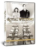 The Royal Wedding In Colour: HRH Princess Elizabeth & Lieutenant Philip Mountbatten [DVD] [1947]
