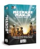 Meerkat Manor Series 2 Triple Pack [DVD] [2006]