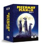 Meerkat Manor - Series 3 - Complete [DVD] [2007]