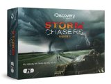 Storm Chasers - Series 2 [DVD] [2008]