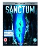 Sanctum [Blu-ray] [2011]