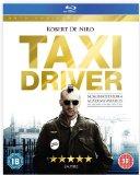 Taxi Driver [Blu-ray] [1976]
