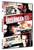 Kill The Irishman [DVD]