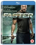 Faster [Blu-ray] [2010]
