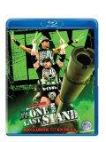 WWE - DX: One Last Stand [Blu-ray]
