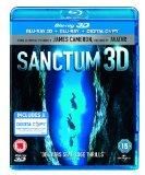 Sanctum (Blu-ray 3D + Blu-ray) [2011]