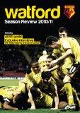 Watford FC Season Review 2010/11 [DVD]