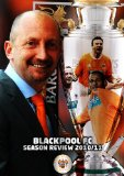 Blackpool FC Season Review 2010/11 [DVD]