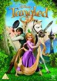 Tangled [DVD] [2010]
