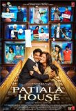 Patiala House [DVD]