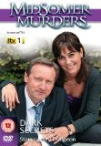 Midsomer Murders - Dark Secrets [DVD]