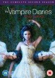 The Vampire Diaries - Season 2 [DVD]