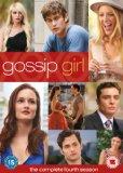 Gossip Girl - Complete Season 4 [DVD]