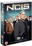 NCIS - Naval Criminal Investigative Service - Season 7 [DVD] [2009]