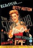The Stork Club [DVD] [1945]