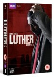 Luther: Series 1-2 Box Set [DVD]