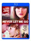 Never Let Me Go (2010) [Blu-ray]
