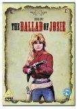 Ballad Of Josie - Westerns Collection 2011 [DVD] [1968]