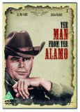 The Man From The Alamo - Westerns Collection 2011 [DVD] [1953]