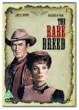 The Rare Breed (1966) - Westerns Collection 2011 [DVD]