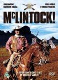 McLintock! [DVD]