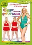 Claire from Steps Fat to Fit W DVD