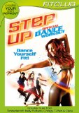 Step Up the Dance Workout [DVD]