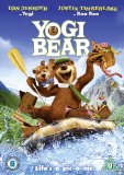 Yogi Bear [DVD] [2010]