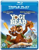 Yogi Bear [Blu-ray] [2010][Region Free]