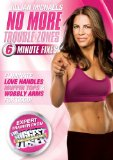 Jillian Michaels: No More Trouble Zones [DVD] [2008]