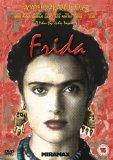 Frida [DVD] [2002]