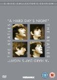 Hard Days Night [DVD] [1964]