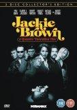 Jackie Brown [DVD] [1997]