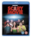 Scary Movie [Blu-ray] [2000]