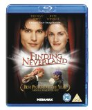 Finding Neverland [Blu-ray] [2004]