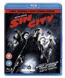 Sin City [Blu-ray] [2005]