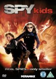 Spy Kids [DVD] [2001]