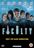 The Faculty [DVD] [1998]
