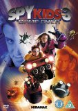 Spy Kids 3 [DVD] [2003]