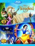 Tangled / Snow White [Blu-ray]