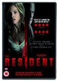 The Resident [DVD] [2011]