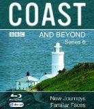 Coast - Series Six [Blu-ray]
