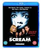 Scream [Blu-ray] [1996]