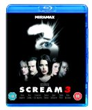 Scream 3 [Blu-ray] [2000]