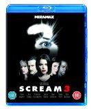 Scream 3 [Blu-ray] [2000]