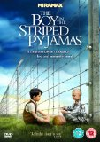 Boy In The Striped Pyjamas [DVD] [2008]