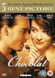 Chocolat [DVD] [2000]