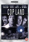 Copland Special Edition [DVD] [1997]