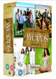 Weeds - Seasons 1-4 [DVD]