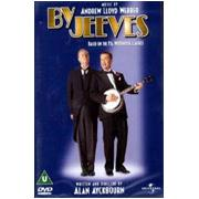 By Jeeves (London Cast Production) [DVD]